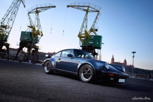 Porsche 930 3.3 Turbo