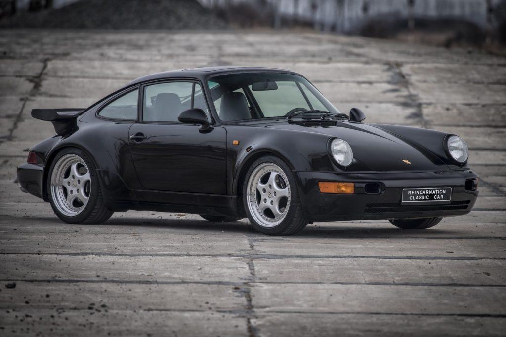 Porsche 964/965 3.3